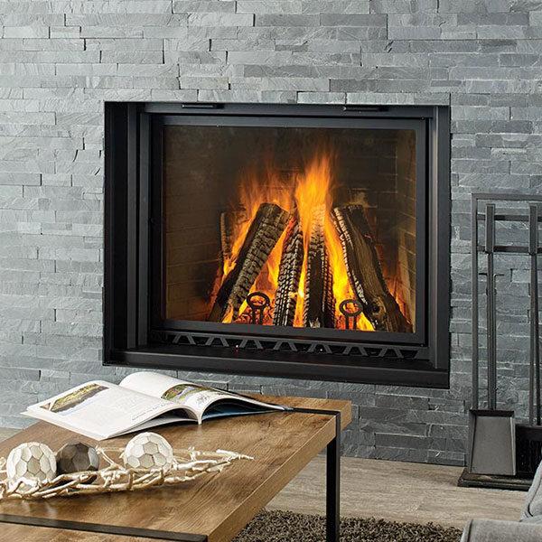 wood burning fireplace repair in Harpers Ferry WV