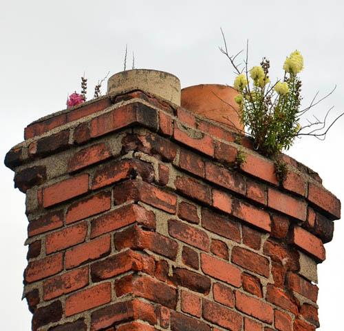 chimney crown repair in Martinsburg WV
